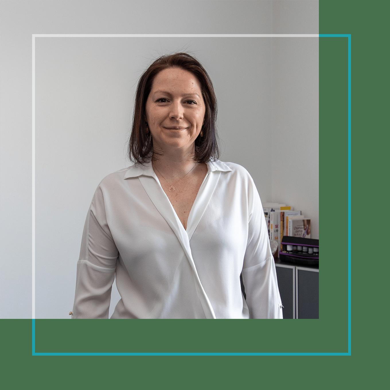 Claire Gentelet - Naturopathie - Réflexologie plantaire